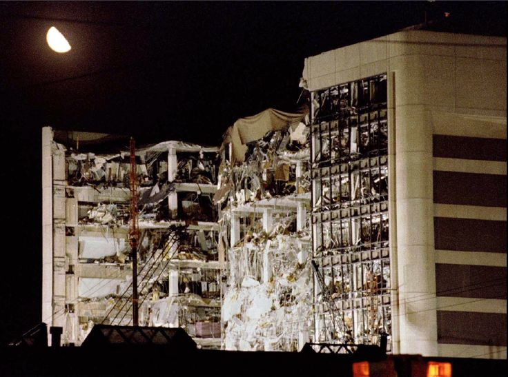 Extremists are embracing Timothy McVeigh as a patriot and hero, ignoring his act of mass murder in Oklahoma City.