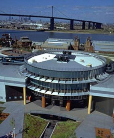Scienceworks Museum - Melbourne - Reviews of Scienceworks Museum - TripAdvisor