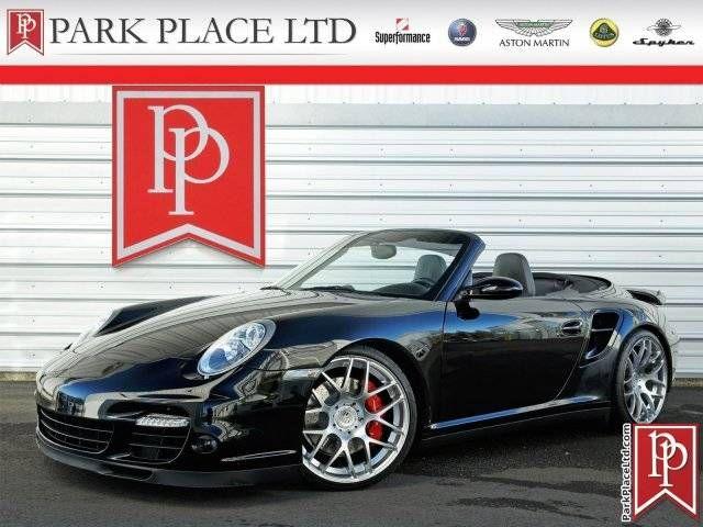 2008 Porsche 911 for sale #1914982 - Hemmings Motor News