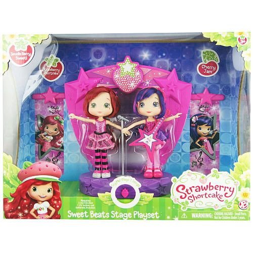 1000+ Images About Strawberry Shortcake Toys On Pinterest