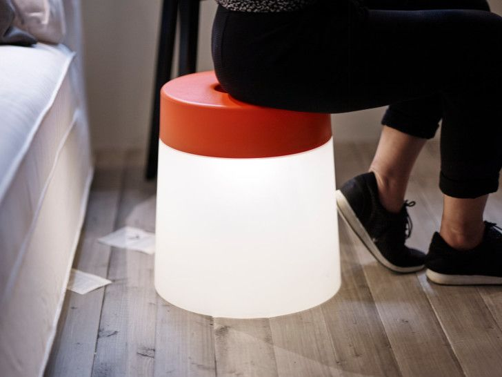 IKEA is replacing all of their lighting with LED bulbs by Sept...