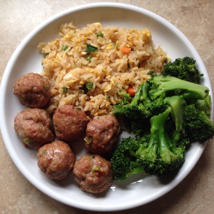 how to make asian meatballs
