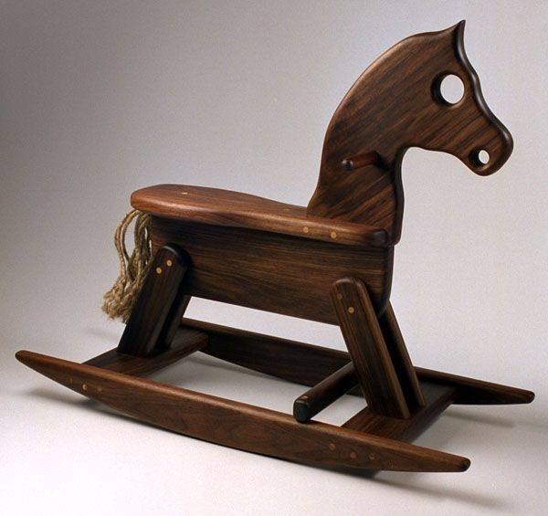 free wooden rocking horse plans add to your old fashioned christmas with this wooden rocking horse customize rocking horse plans with a variety of - Homemade Scooter Cover Horse Plans