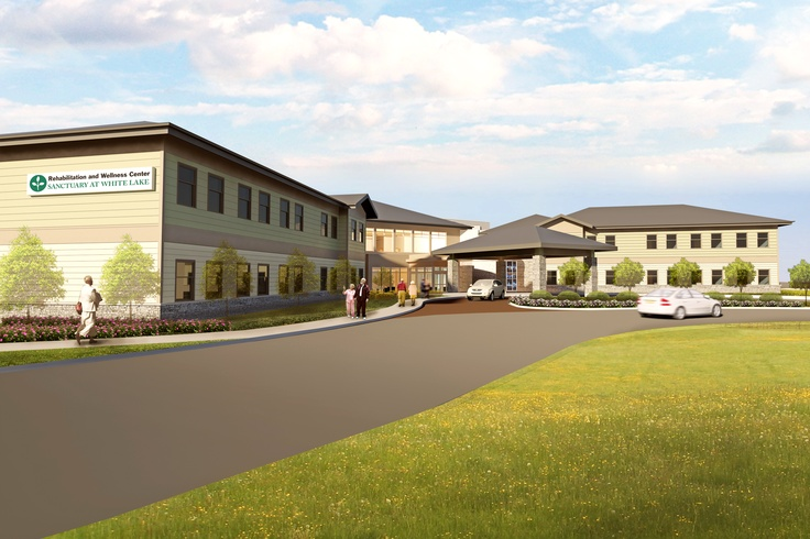 28 Best Trinity Senior Living Locations Images On