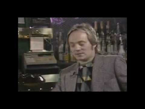 STEVE MARRIOTT INTERVIEW: LIVE FROM LONDON, 1985