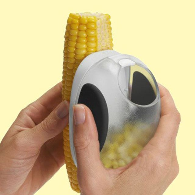 i absolutely love clever kitchen gadgets... this, i would use often~