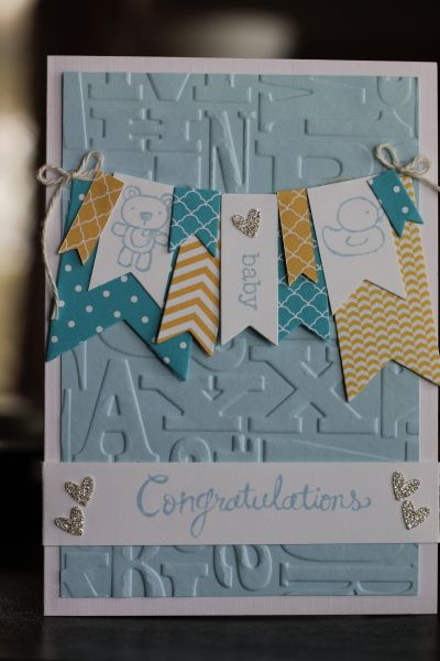 I can see this in my journal - each tag a word or quote -  Baby banner -  Jessica Culley
