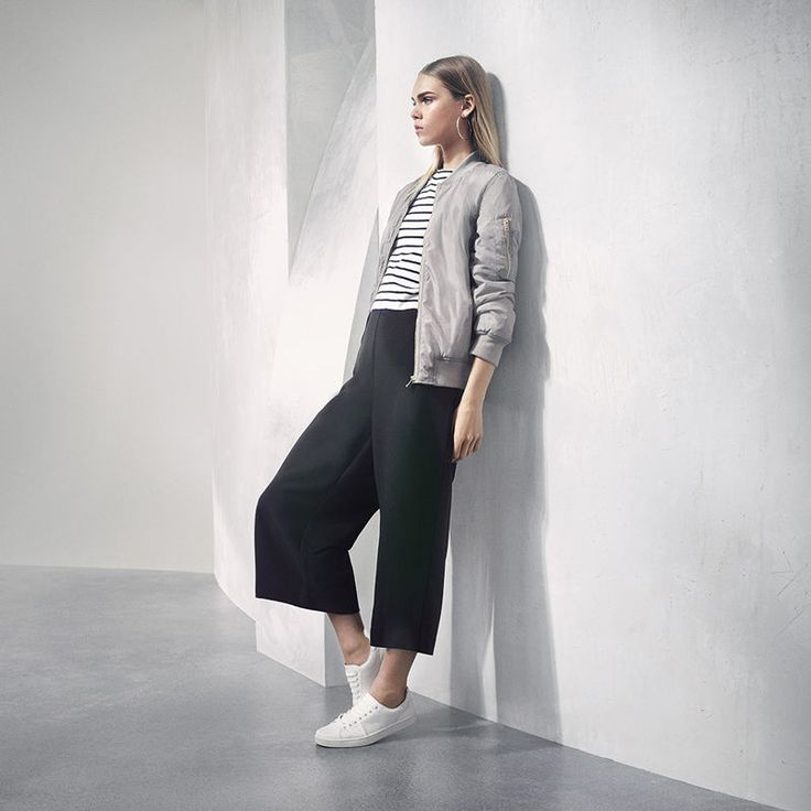 New Look, spring 2016