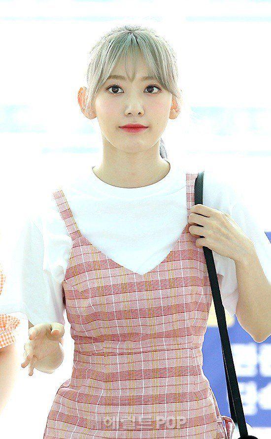 IZ*ONE 아이즈원 on Twitter | Kpop girl bands, Kpop girls, Girl bands