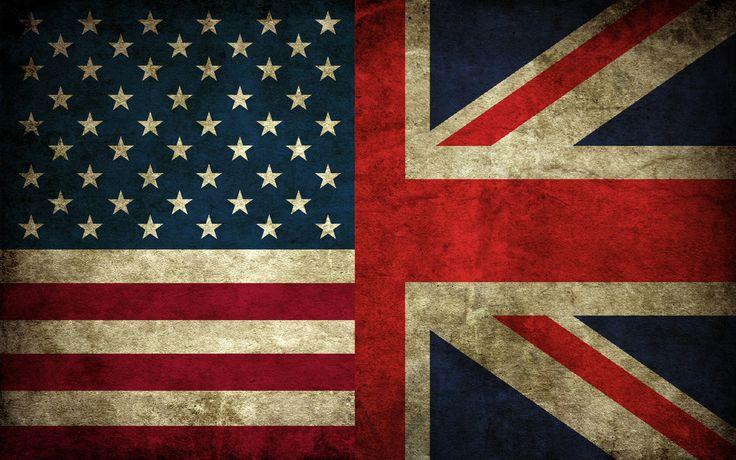 Un English Usa Flag Wallpaper Wallpaper Flag