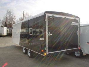 Snowmobile Trailers​ For Sale in Colorado near Denver, Lakewood - Trailer Source