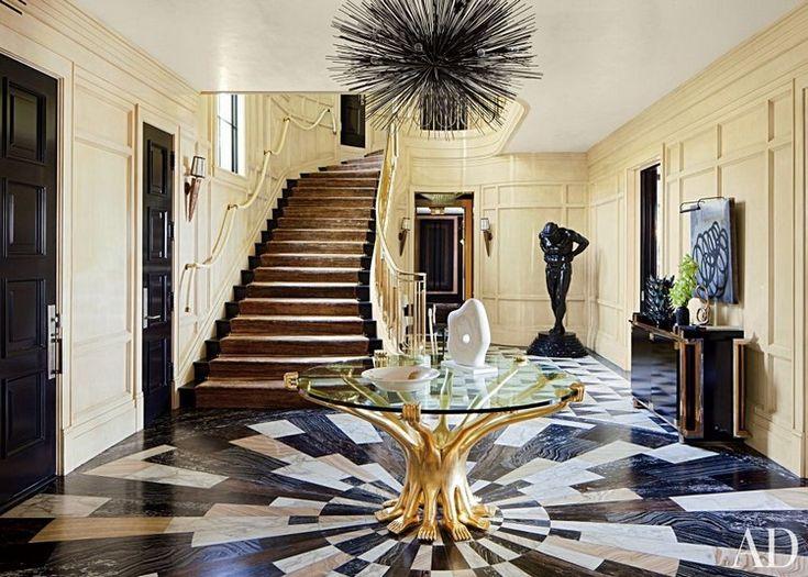 Awesome Beautiful Interior Design Entrance Hall Ideas Gallery   Amazing ...  Beautiful Interior Design Entrance Hall Ideas ...