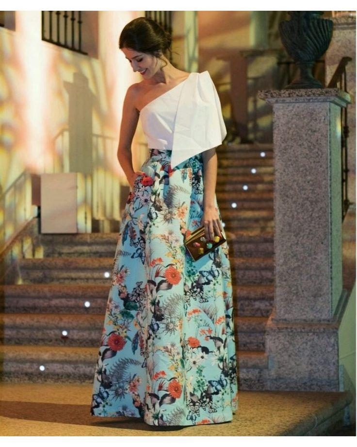 Sky satin banglori silk printed partywear croptop lehenga