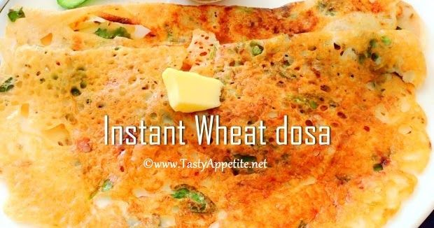 Wheat Dosa Recipe | Godhuma Dosa Recipe | Instant Atta Dosa Recipe - Video Recipe, wheat dosa, easy wheat dosa, how to make wheat dosa, crispy dosa, instant crispy dosa, south indian wheat dosa, godhuma dosa, how to make crispy dosa, video recipe, breakfast recipes, indian dosa recipes,