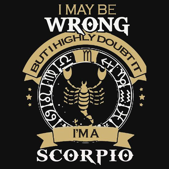 I may be Wrong but I highly doubt it - I'm A Scorpio