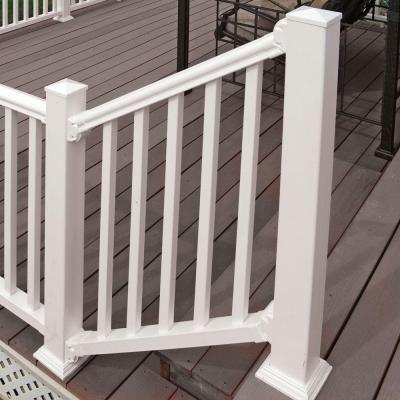Best 25 stair kits ideas on pinterest stair banister for Kit balustrade brico depot