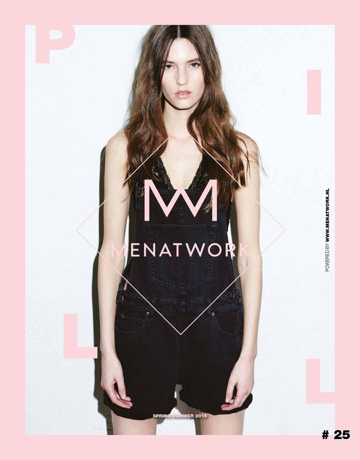 Menatwork pill magazine #25  Shop your favorite Jeans, Tops, Shoes and more fashion at MENATWORK.