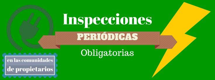 Instalaciones eléctricas en zonas comunes: ¿Cuándo y quién las inspecciona? #Reformas