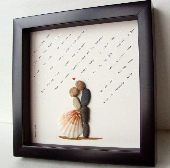 unique cadeau de mariage cadeau de fian ailles no l cadeaux du couple cadeau cadeau. Black Bedroom Furniture Sets. Home Design Ideas