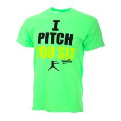 softball t-shirts with sayings - Google Search