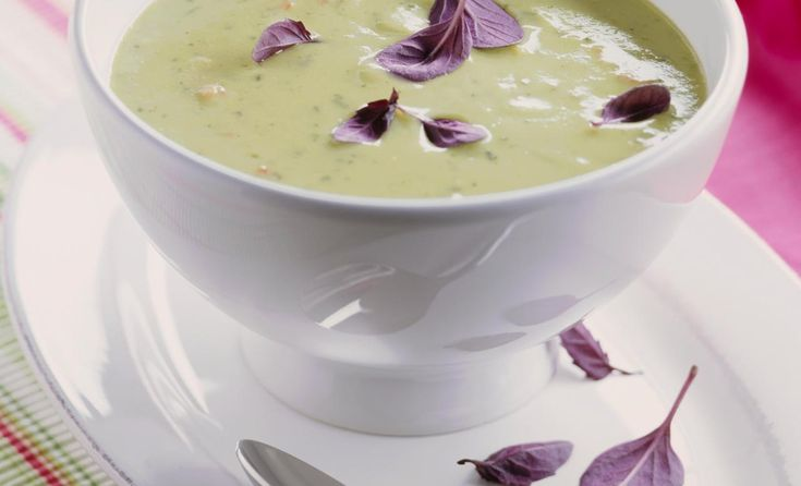 Avocadocremesuppe | Knorr