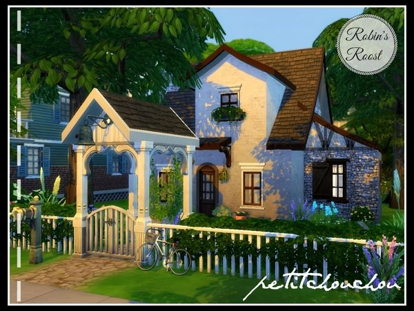 44 best The Sims 4 Houses images on Pinterest | The sims, Sims ... - sims 4 home design