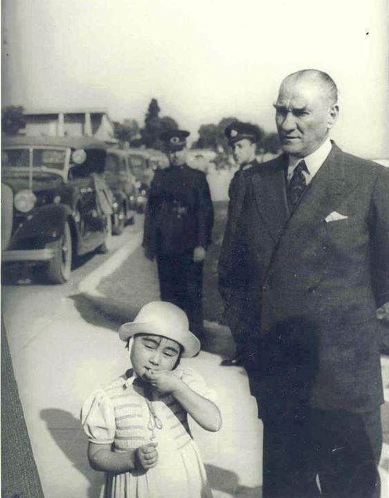 Atatürk ve Ülkü