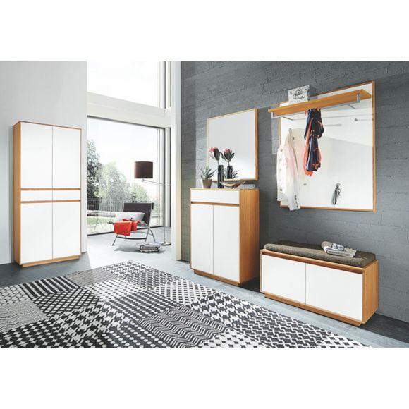 140 best images about vorzimmer on pinterest for Schuhschrank mit viel stauraum