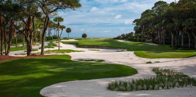 16++ Carolina pines golf viral