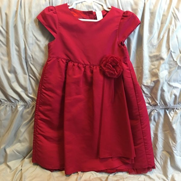 For Sale: Red DRESS for $19