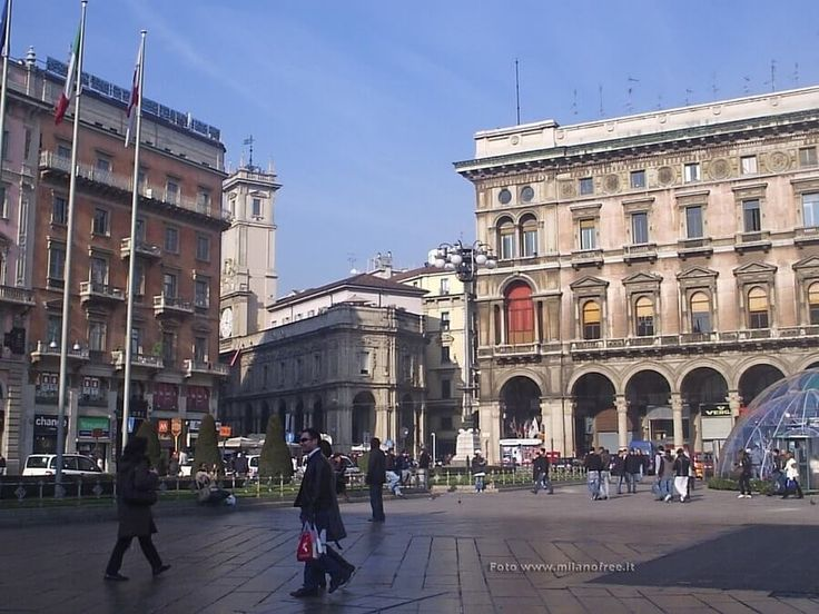 1000 images about milano day night on pinterest turismo for Bar madonnina milano