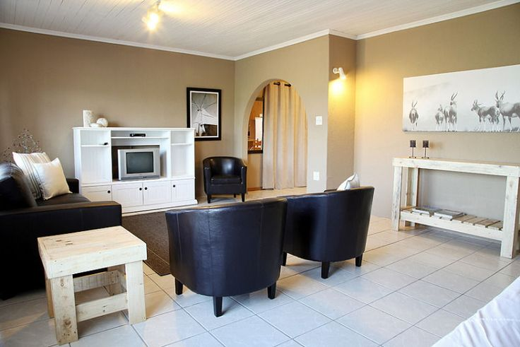 Kaap se Rus - Selfcatering (near Cape Gate)