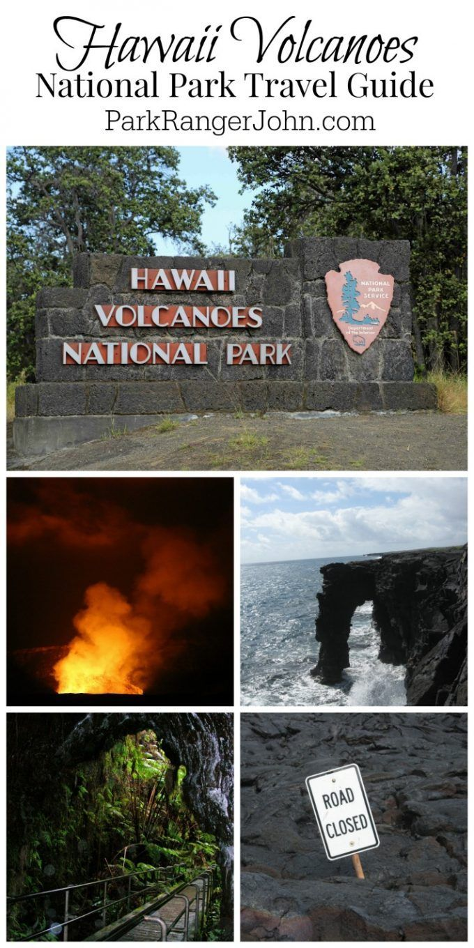 Hawaii Volcanoes National Park Travel Tips – #Hawa…