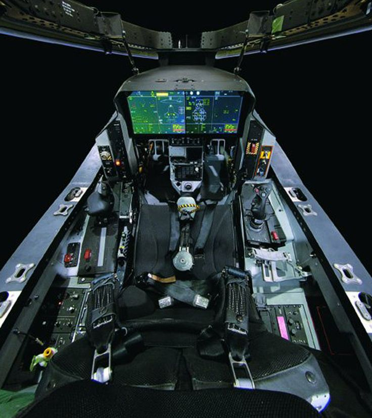 Lockheed Martin F-35 Cockpit | 35 cockpit (top) and F-35 cockpit (bottom).