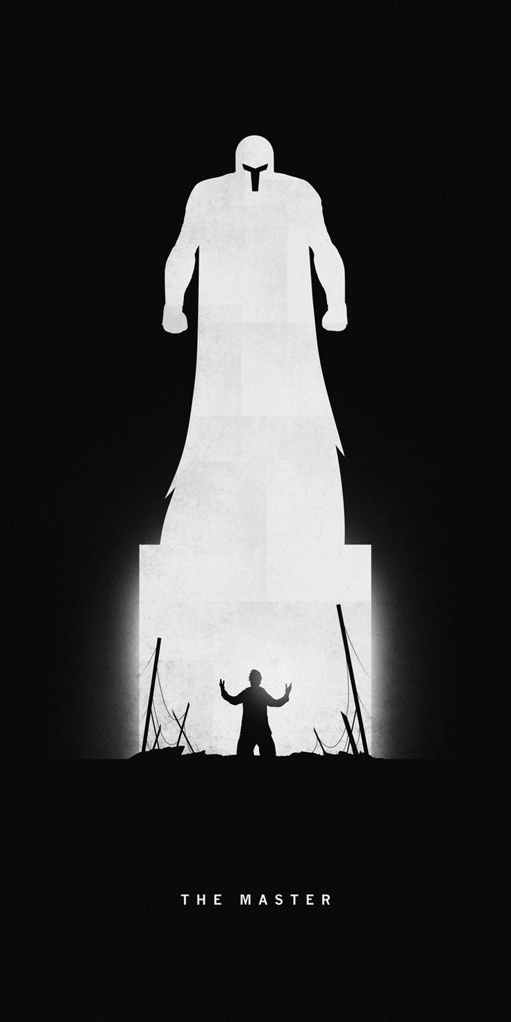 Superheroes Past/Present—Superhero Silhouettes by Khoa Ho