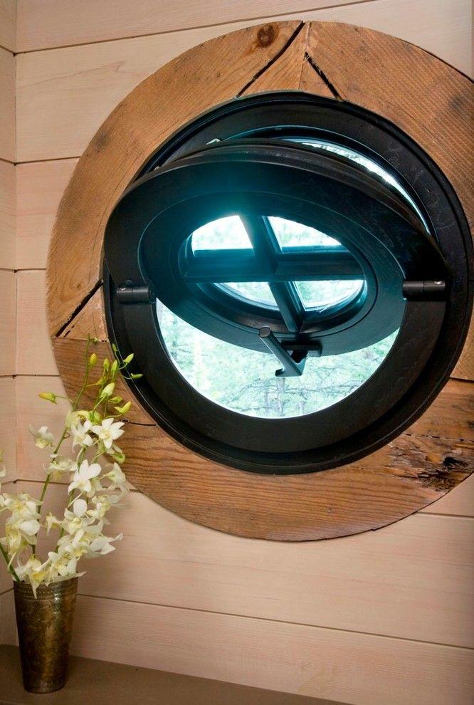 82 Best Porthole Ideas Images On Pinterest My House
