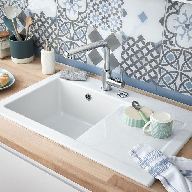 Evier Cuisine Sweet Home Design Home Decor House Styles