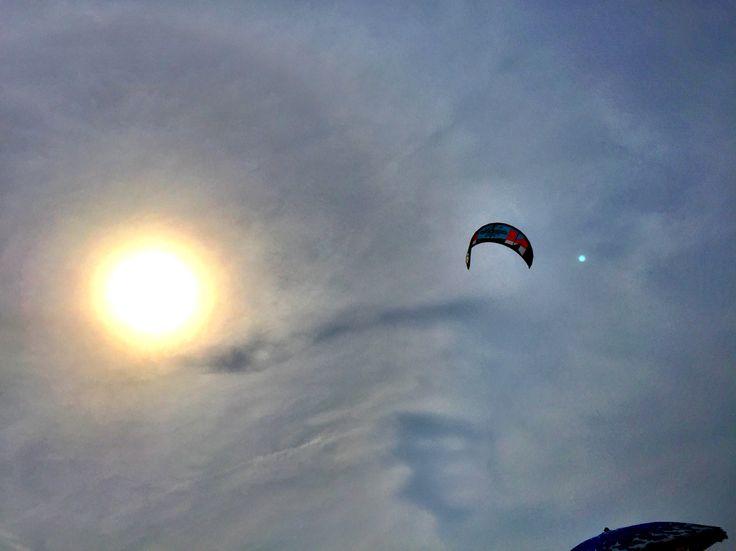 Bisogna avvicinarsi al sole, anche a costo di bruciarsi #riccione