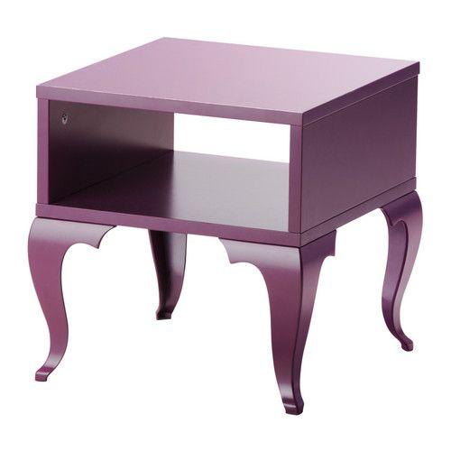 Trollsta Side Table Lilac Ikea Bedroom Ideas