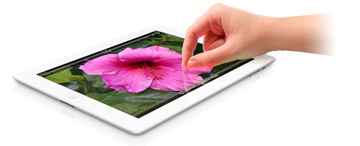 Win the new iPad! Follow us on Pinterest and comment on this post to enter!   I WANT ONE!!