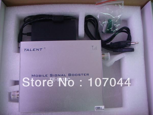 Wholesale Booster Repeater - Buy 300~500sqm Coverage GSM 900+1800 Dual Band Cellular Signal Booster Repeater Amplifier Enhancer TE-9018C, $230.81 | DHgate