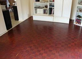 mopani floor red