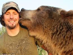 Hibernasi Beruang Grizzly dan faktanya – Mughni Ali Abdillah