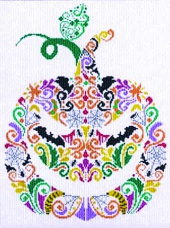 Image result for free halloween cross stitch patterns to print