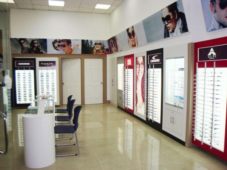 Rack, Exhibidor De Gafas, Monturas - $ 20.000