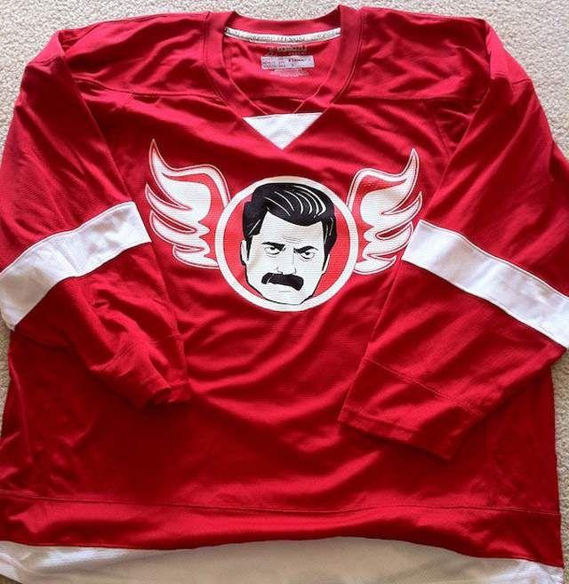 20 Funniest Amateur Hockey Team Names  #beerleague #hockey #funny #beerleaguehockey #hockeyjerseys