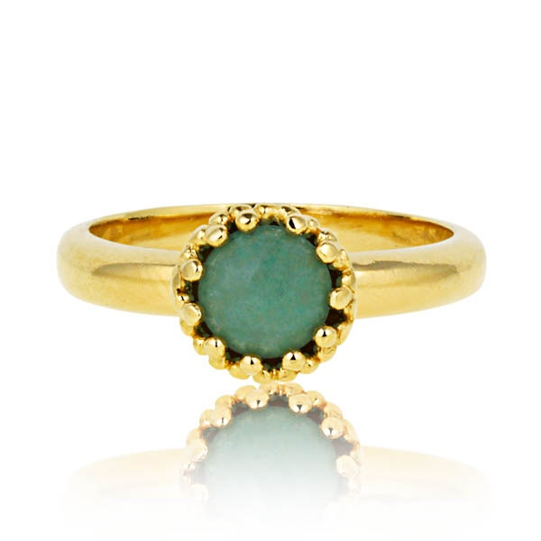 Gilded Marvels ring - FR1495 AV fra Carré