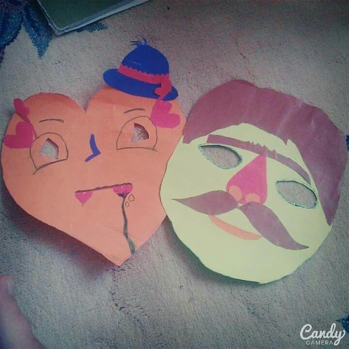 #mask #maske