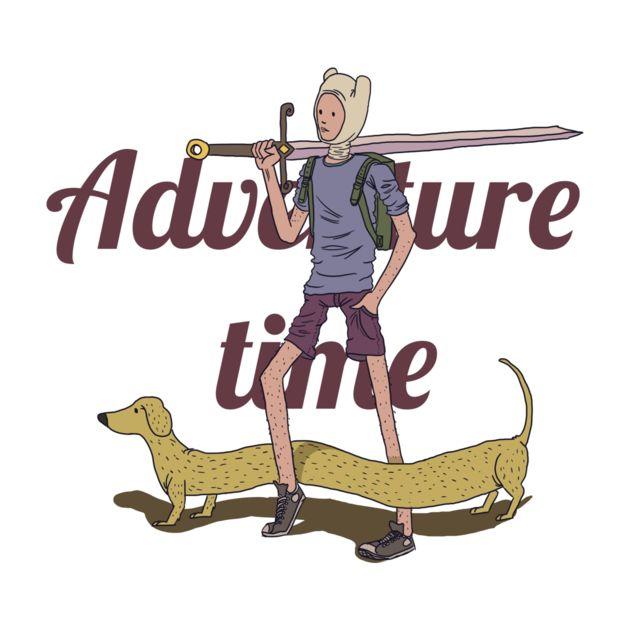 Awesome 'Adventure+time' design on TeePublic! https://www.teepublic.com/t-shirt/276758-adventure-time