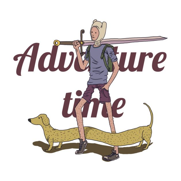 Awesome 'Adventure+time' design on TeePublic! https://www.teepublic.com/t-shirt/276758-adventure-time